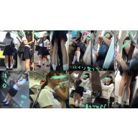 パンチラ小人目線☆☆(pa-to62)[白靴下編]♪セット♪