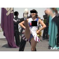 応援演技14