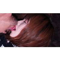 濃厚接吻ディープキスマニア セーラー服ハーフ痴女キャシーの上下逆転濃厚接吻!編【電子写真集】