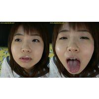 キス顔マニア 委員長遥のエロ過ぎ唇のキス顔!編【電子写真集】