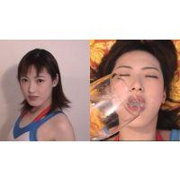 亜矢子のザーメンアルバイト!超興奮の連続口内発射・ネバスペ! ザーメンマニアのサークルVENOM