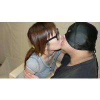 濃厚接吻ディープキスマニア ボディコン由宇ちゃんとの快楽ディープキス!編【SD版】