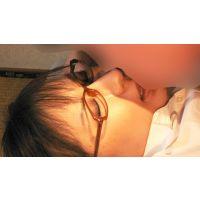濃厚接吻ディープキスマニア クールなインテリ眼鏡美人とホットなディープキス!編【電子写真集】