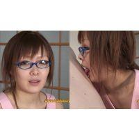 恵那先生の男の舐め方教えてあげる 舐め技応用編 耳から首、乳首への黄金ロード!編【フルHD版】