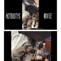 【HOT-MOVIE009】花柄ピタパンの美尻HD