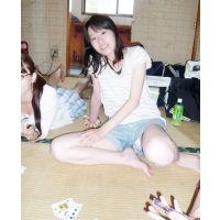 【激☆盗撮風】たまたま撮れたパンチラ画像(1) 素人 JK OL 人妻