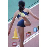 日本学生陸上競技選手権大会女子三段跳【動画】スポーツ編 3004〜3011セット販売