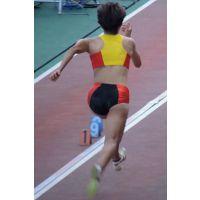 日本学生陸上競技選手権大会女子三段跳【動画】スポーツ編 3009