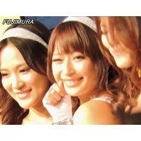 2015オートサロンアイドルぶってるコンパニオンw【動画】イベント編 626と633セット販売