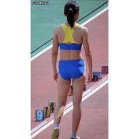 日本学生陸上競技選手権大会女子三段跳【動画】スポーツ編 3001