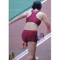 日本学生陸上競技選手権大会女子三段跳【動画】スポーツ編 3007