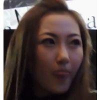2015オートサロン潰れたような顔のコンパニオン【動画】イベント編 611