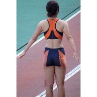 日本学生陸上競技選手権大会女子三段跳【動画】スポーツ編 3008