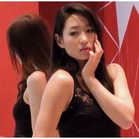 2015モーターサイクルショー色っぽいコンパニオン【動画】イベント編 1209