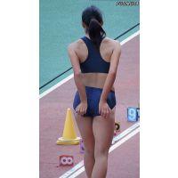 日本学生陸上競技選手権大会女子三段跳【動画】スポーツ編 3004