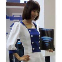 CP+2015タムロンブースのコンパニオンを撮影【動画】イベント編 1004
