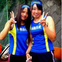 エロカワ女子体育祭