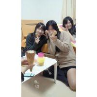 ★学生女子会★制服バージョン