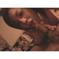 【フェラチオ援●記録】 乳首舐め&フェラ 【歯科助手・りかちゃん】