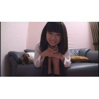 女子●生みなちゃんの自画撮りオナニー