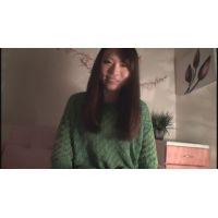 20代美人お姉ちゃんちすずさんの自画撮りオナニー