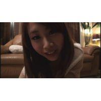 20代美人お姉ちゃんりりかさんの自画撮りオナニー