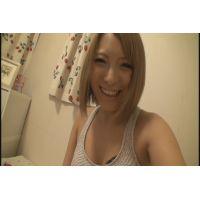 20代美人お姉ちゃん りんさんの自画撮りオナニー