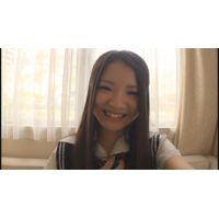 女子●生ありさちゃんの自画撮りオナニー