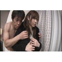 ガチセレブ妻 ナンパ→ホテル連れ込み→中出し→勝手にDL販売 S級、35