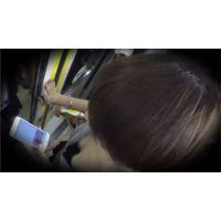 電車と駅で胸チラ04 〜僕の独り立ち〜