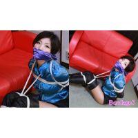 赤坂奈菜写真集 - サイハイブーツの女囚 - その2