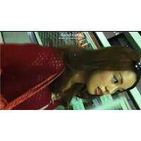 【HD動画】これぞ王道の清純派AKBと言えるM字接客12【高画質】