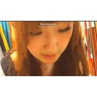 【HD動画】ゆうこりん似水玉ぱんちゅ接客14【高画質】