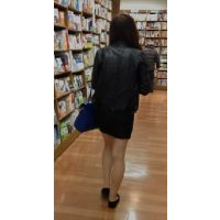 vol.9【追っかけパンチラ】、、、J○3人目