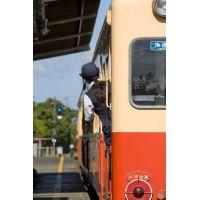 ★リアル鉄道娘★女性車掌・乗務員・駅係員さん画像(3)電車