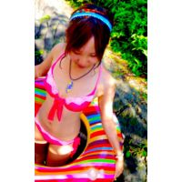 ★夏だ!ビキニだ!水着女子グラフィティ★12 ギャル おっぱい