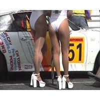 レースクイーン437