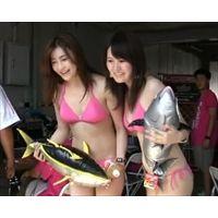 レースクイーン417