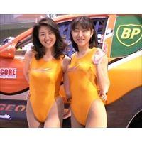 レースクイーン539
