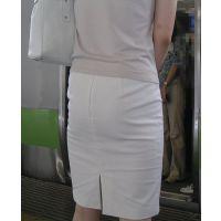 【タイトスカート】オフィス街で働くタイトスカート女子 セット(1・2・3)