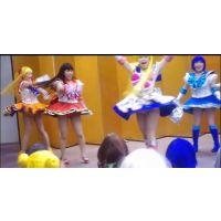 コスプレイヤーダンス セーラームーン6