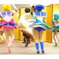 コスプレイヤーダンス セーラームーン3