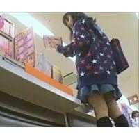 ロリ盗撮 ローアングルエンジェル 12