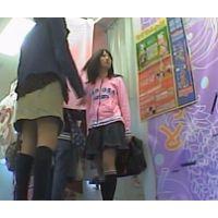 ロリ盗撮 ローアングルエンジェル 03