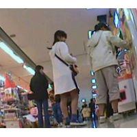 ロリ盗撮 ローアングルエンジェル 09
