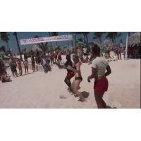 【超絶セクシー】ドミニカ共和国 ビキニ水着コンテスト スペシャル2【プレミアム動画】