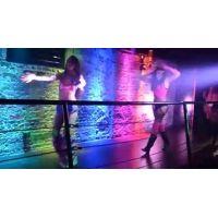 【潜入・盗撮】★ロス・アンジェルス★GOGOナイトクラブのダンスショー!!!【39分】