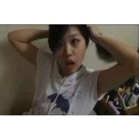 個人撮影_韓国18歳娘
