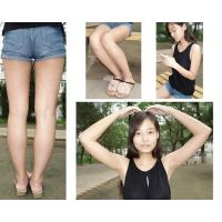 (7)ultra-high quality! teens pictires of legs, under the arms, f