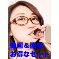 まどかさん ★★お得な動画&画像セット★★